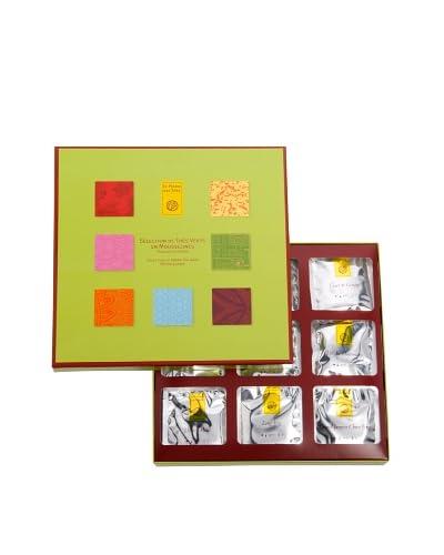 Palais des Thés Green Teas Selection