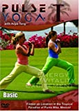 Pulse Yoga 1: Basic [DVD] [Import]