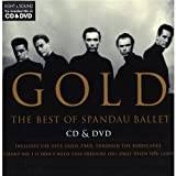 Spandau Ballet Gold - The Best Of Spandau Ballet