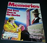 img - for June/July 1990 Memories Magazine- Dick Tracy book / textbook / text book