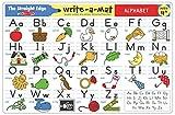 Alphabet Write A Mat