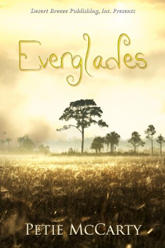 Book: Everglades by Petie McCarty