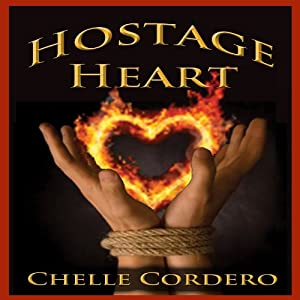 Hostage Heart Audiobook