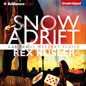Snow Adrift Audiobook