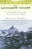 img - for The Longest Night: A Military History of the Civil War book / textbook / text book