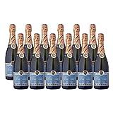 Gramona Cava De Postre - Schaumwein- 12 Flaschen