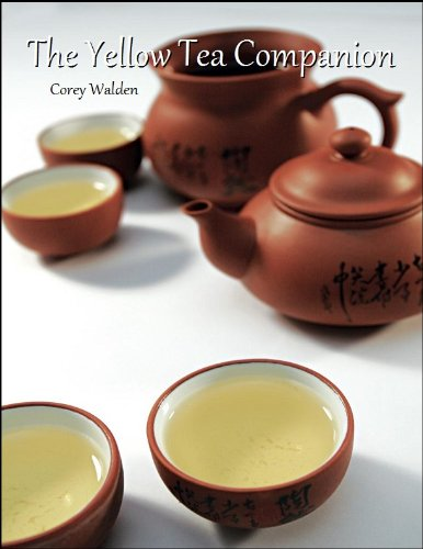 The Yellow Tea Companion (The Tea Companion Book 5)