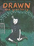 img - for Drawn & Quarterly Volume 2 No.1 book / textbook / text book