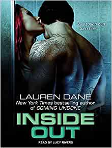 Out (Brown Family) (9781452611631): Lauren Dane, Lucy Rivers: Books