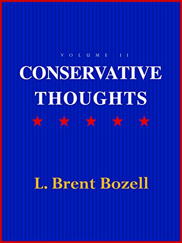Conservative Thoughts PDF