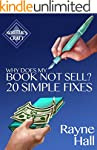 Why Does My Book Not Sell? 20 Simple...