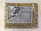 Good Bug Habitat Seed Mix 1/2 lb - Beneficial Bug Attractant