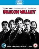 Silicon Valley - Season 1 [Blu-ray] [2015] [Region Free]