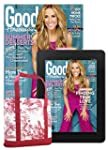 Good Housekeeping All Access + Free T...