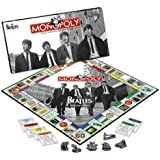 USAopoly 4102880 The Beatles Collectors Edition Board Game