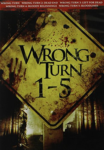 wrong turn cast and crew tvguidecom