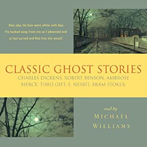 Classic Ghost Stories Audiobook
