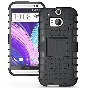 Smartchoice Shock Proof Case for HTC One M8s