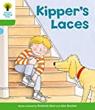 Kipper's Laces. Roderick Hunt, Thelma Page