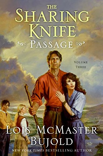 Image of The Sharing Knife (Passage, Book 3)
