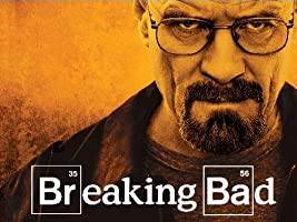 Breaking Bad Season 4 [HD]