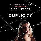 Duplicity | [Sibel Hodge]