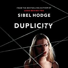 Duplicity Audiobook by Sibel Hodge Narrated by Simon Vance, Henrietta Meire