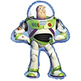 Toy Story Buzz Lightyear Mylar Balloon Jumbo Shape