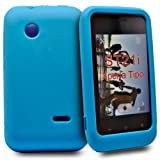 Accessory Master Silicone Case for Sony Xperia Tipo ST21i