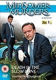 echange, troc Midsomer Murders [Import anglais]