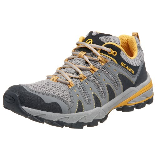 scarpa men s raptor trail running shoe hiking shoes review