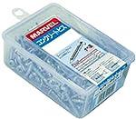 マーベル(MARVEL) コンクリートビス 皿頭 CS-432