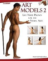 Art Models 2: Life Nude Photos for the Visual Arts (Book & CD-ROM) (No. 2) Ebook & PDF Free Download