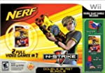 Nerf N Strike Battle Pack - Wii Stand...