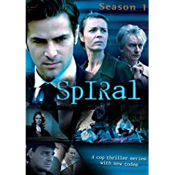 Spiral (Engrenages)- Season 1
