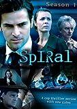 Spiral (Engrenages)- Season 1