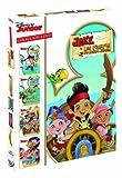 Pack jake y los Piratas Coleccion [DVD] en Castellano