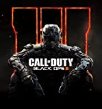 CALL OF DUTY BLACK OPSIII [PS4]