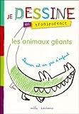 echange, troc Gilles Rapaport - Les animaux géants