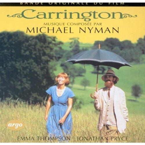 Michael Nyman - Carrington - Zortam Music