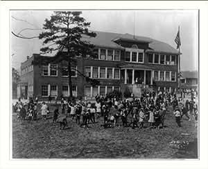 Amazon Com Historic Print M Monaghan Plant School