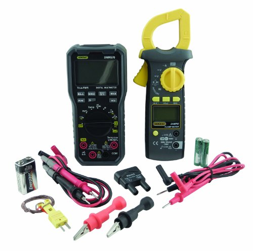 General Tools & Instruments Kel57060 Electrician'S Kit