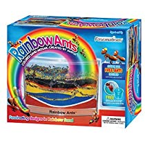 Fascinations AntWorks Rainbow Ants