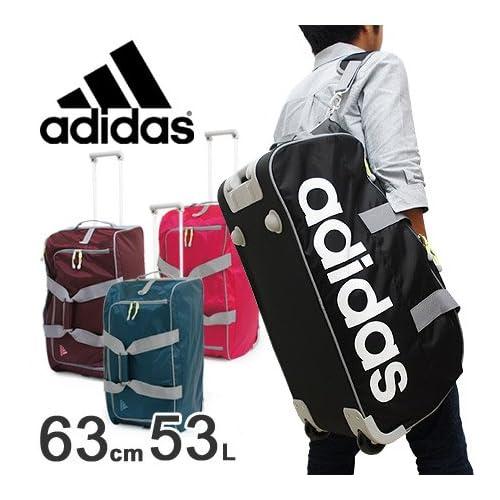 (アディダス)adidas ボストンキャリー 45253 63cm
