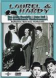 Laurel & Hardy - Das große Geschäft