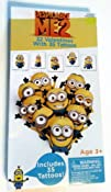 Despicable Me 2 – 32 Valentines with…