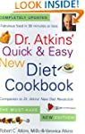 Dr. Atkins' Quick & Easy New Diet Coo...