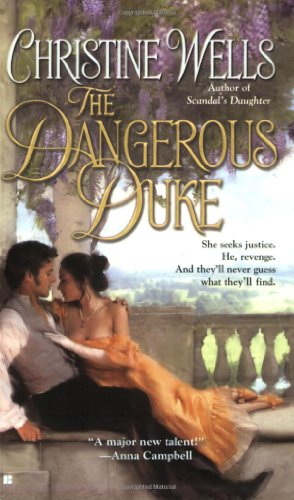 Image of The Dangerous Duke (Berkley Sensation)