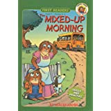 The Mixed-Up Morning [Hardcover]