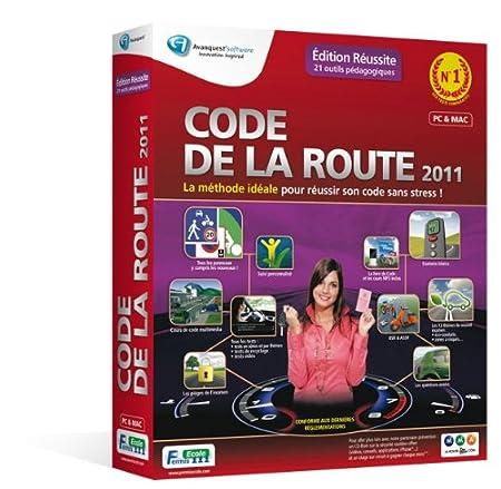 Code de la route Réussite 2011